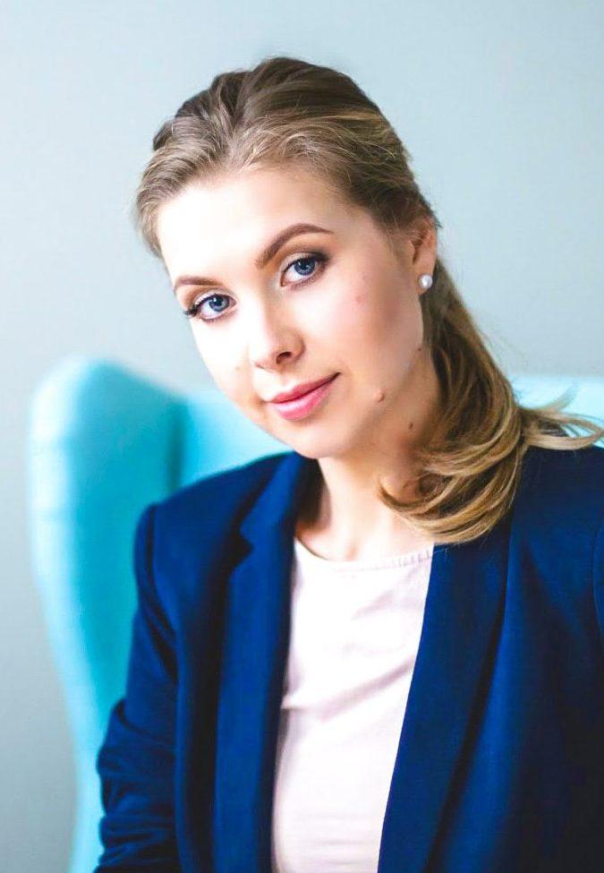 Психолог Майя Тарасевич