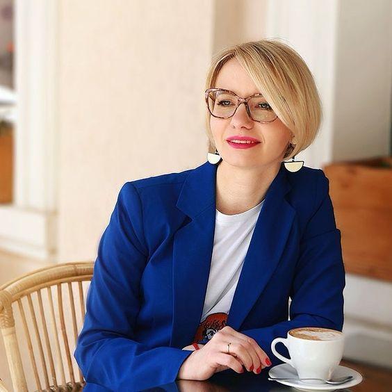 Елена Крачина
