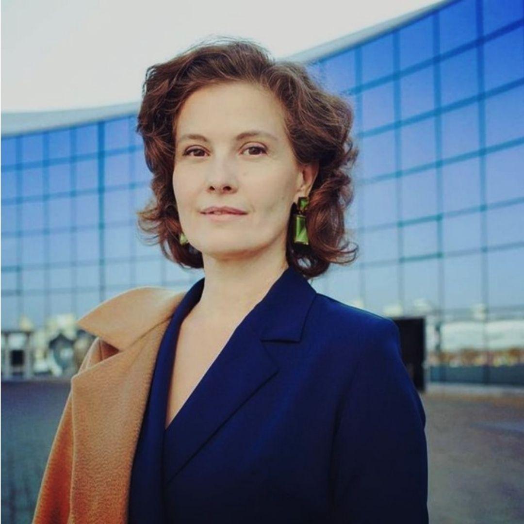 Светлана Януш
